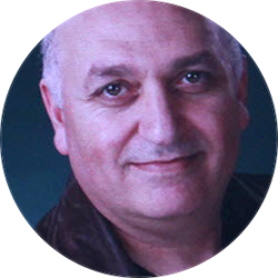 Ilan Ben Meir General Manager of Tetro